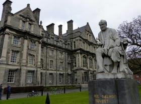Trinity College -Dublin