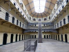 Kilmainham Gaol - Dublin