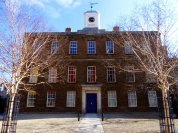 Chester Beatty Library - Dublin