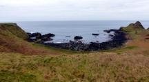 Coast of Antrim - County Antrim