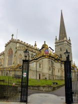 St Columb's Cathedral - Derry