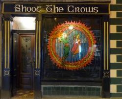 Shoot The Crows - Sligo