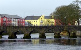 Hyde Bridge - Sligo