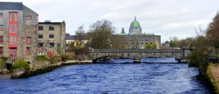 William O'Brien Bridge - Galway