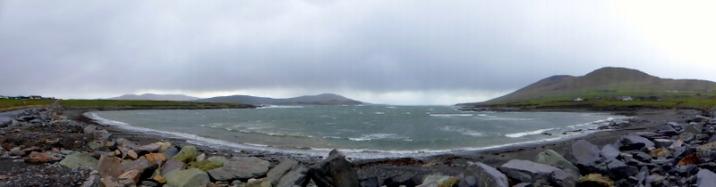 Skellig Rind - County Kerry
