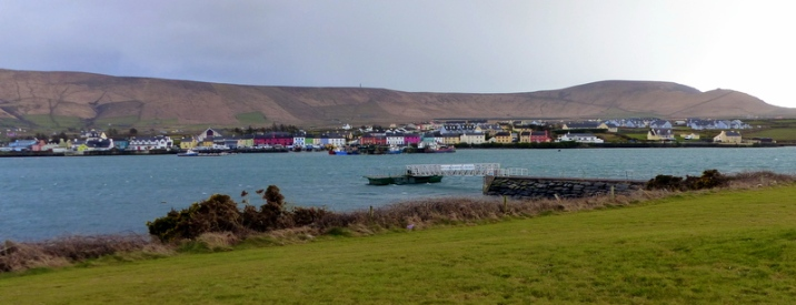 Portmagee - County Kerry