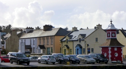 Knigthstown - County Kerry
