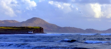Ballingskelligs Bay - County Kerry
