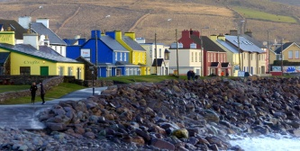 Waterville - County Kerry