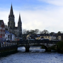 Cork Cathedral - Cork