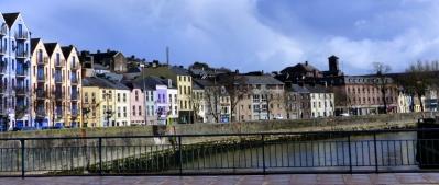 River Lee North Channel - Cork