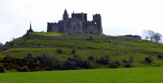 Rock of Cashel - Cashel, County Tipperary