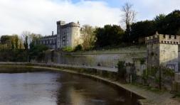 Kilkenny Castle - Kilkenny
