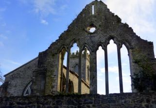 St John's Priory - Kilkenny