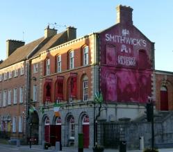 The Smithwick's Experience - Kilkenny