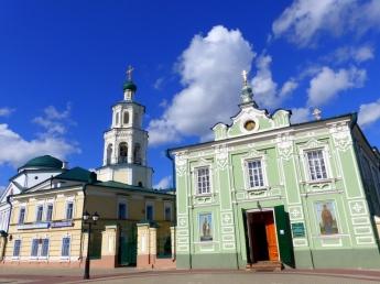 St Nikolas Orthodox Church