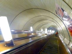 Ekaterimburg Underground