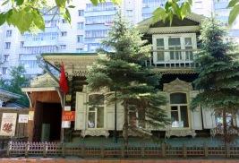 USSR Museum, Novosibirsk