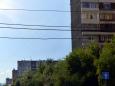 Social buildings, Krasnoyarsk