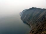 Cape Khoboy - Olkhon Island