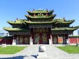 Winter Palace of the Bogd Khan