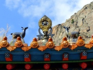 Aryapala Buddhist retreat