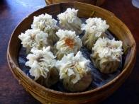 Duyichu's shaomai (dumplings) in Beijing